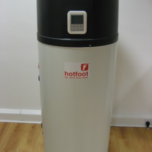 Hotfoot Heat Pump