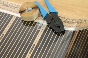 Electric Underfloor heat