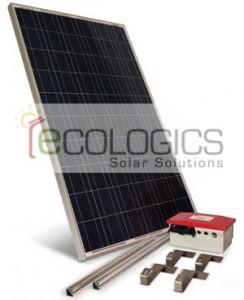 Solar PV - Hotfoot
