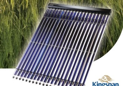 Kingspan Solar Panels
