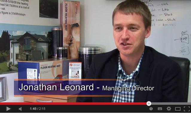 Jonathan Leonard