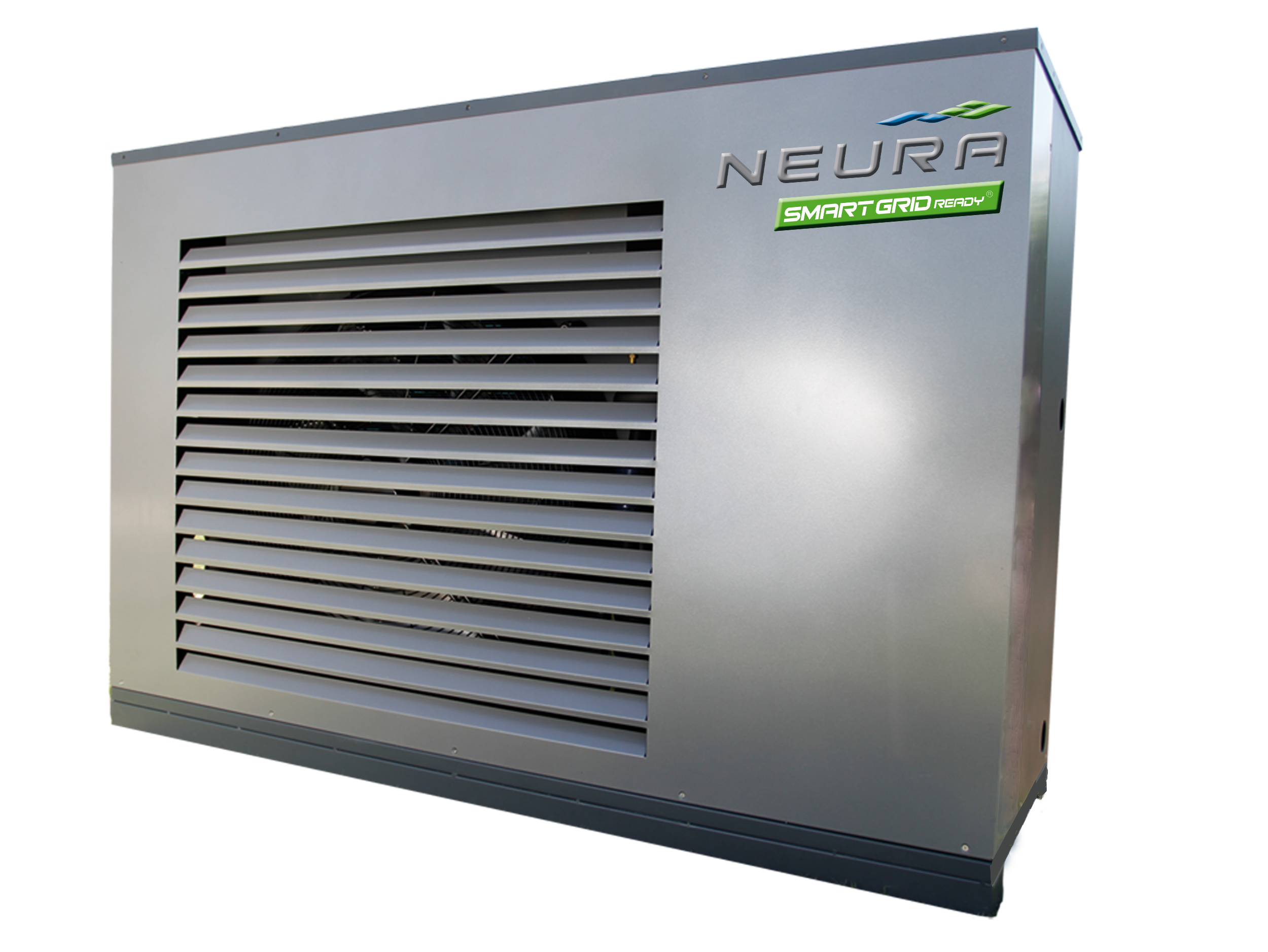 Nano Air to Water Heat Rumps